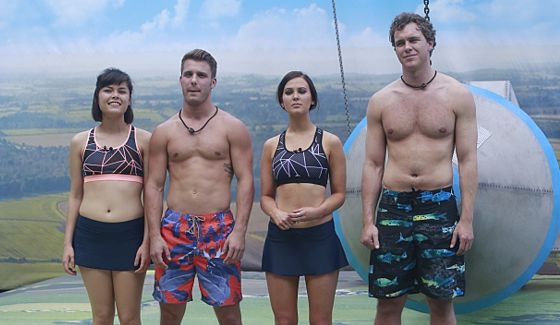 Big Brother 18 - Category 4