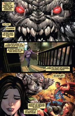 Action Comics issue 959 review page_1