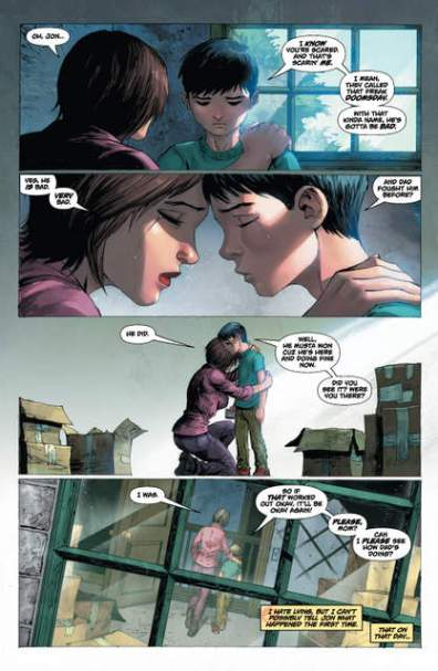 Action Comics issue 959 review page_4