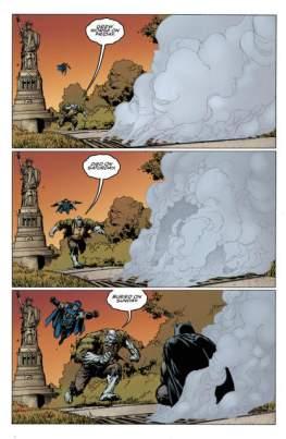 Batman issue 2 I am Gotham review -_3