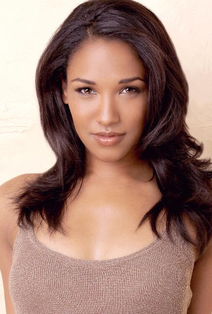 Candice Patton coming to Baltimore Comic Con