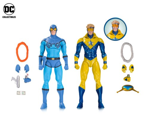 DCC SDCC reveals DC_Icons_Blue_Beetle_Booster_Gold_