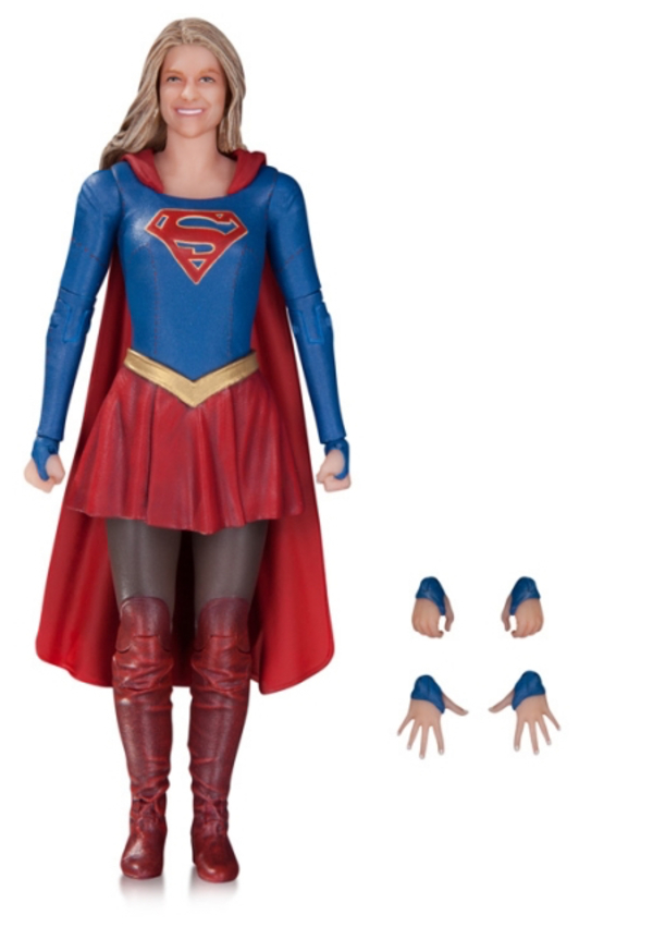 DC Collectibles TV_Series_Supergirl
