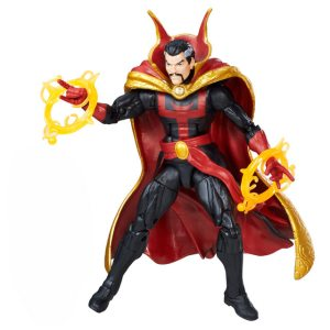 Doctor Strange Marvel Legends - Doctor Strange comic