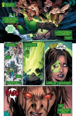 Green Lanterns issue 2 Rage Planet_2