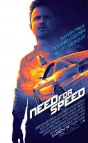 Need_for_Speed_movie poster