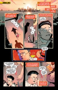 New Super-Man issue 1 page_1