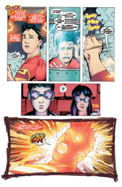 New Super-Man issue 1 page_16