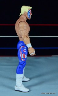 Sting Defining Moments figure review - right side