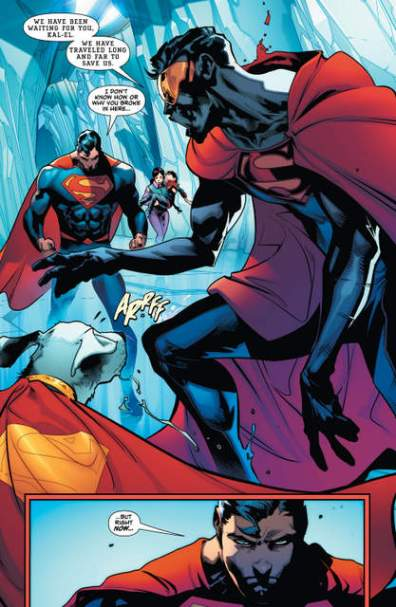 Superman issue 3 page_2