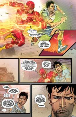 The Flash issue 2 Thunderstruck page_3