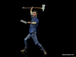 The Walking Dead Lee Everett McFarlane Toys figure -ready for action