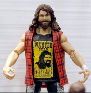 WWE Cactus Jack