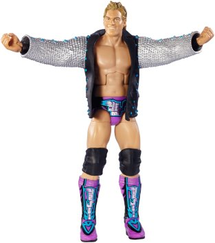 WWE-Legends-Chris-Jericho-loose-front
