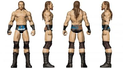 WWE SDCC 2016 reveals - Big Cass Battle Pack 45