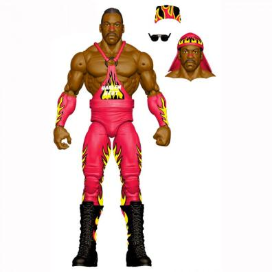 WWE SDCC 2016 reveals - Booker T Elite 46