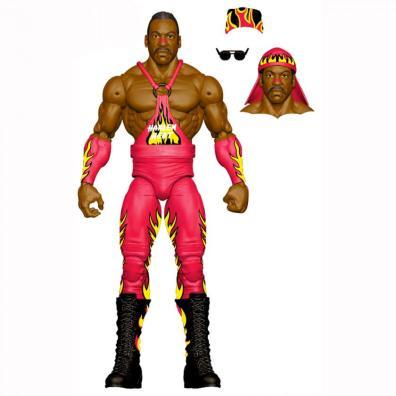 WWE SDCC 2016 reveals - Booker T Elite 46