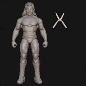 WWE SDCC 2016 reveals - Brutus Beefcake Elite 49