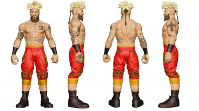 WWE SDCC 2016 reveals -Enzo Amore Battle Pack 45