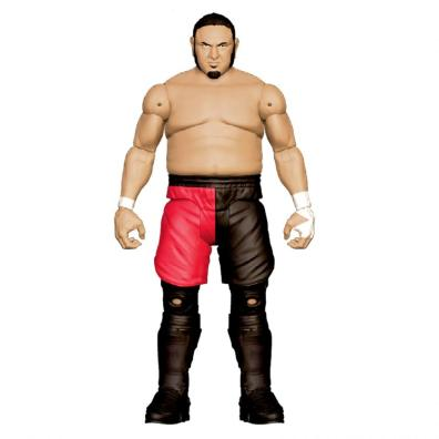 WWE SDCC 2016 reveals -Samoa Joe Basic 65