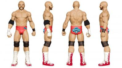 WWE SDCC 2016 reveals - Scott Dawson Battle Pack 45