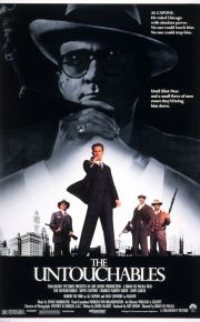 untouchables movie poster