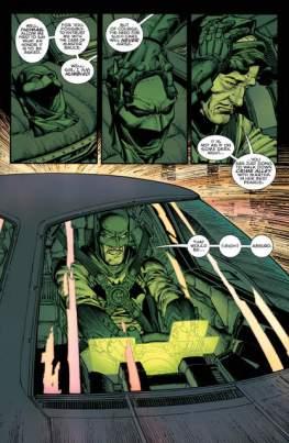 Batman #5 I Am Gotham part 5 review - page 2