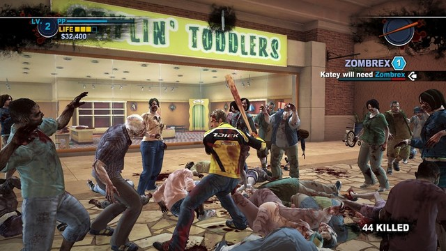 Dead_Rising_2_-Chuck battling zombies