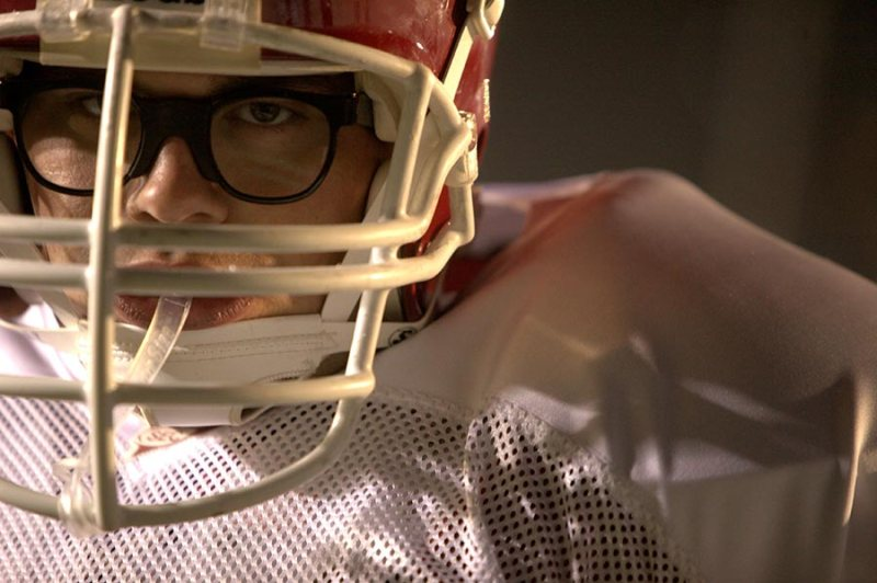 greater-movie-review-christopher-severio-as-brandon-burlsworth