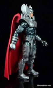 Marvel Legends Stryfe figure review -right side