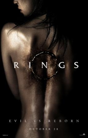 Rings trailer poster