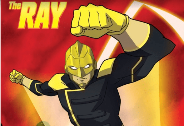The Ray CW
