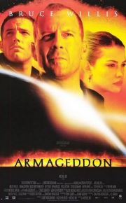 armageddon_movie poster