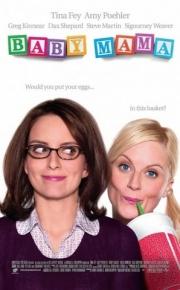 baby_mama movie poster
