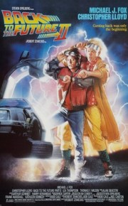 back_to_the_future_part_ii_movie poster
