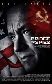 bridge_of_spies movie poster