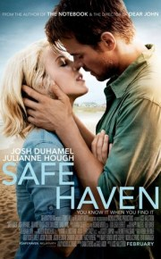 safe_haven movie poster