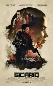 sicario_movie poster