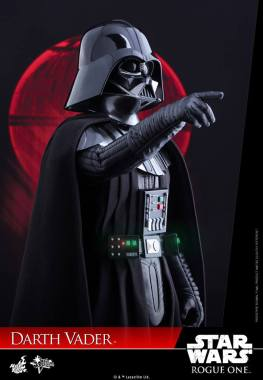 hot-toys-rogue-one-darth-vader-figure-pointing
