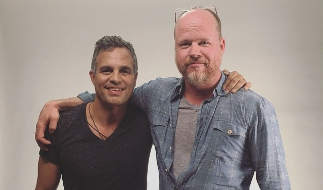 joss-whedon-and-mark-ruffalo-on-save the day-video