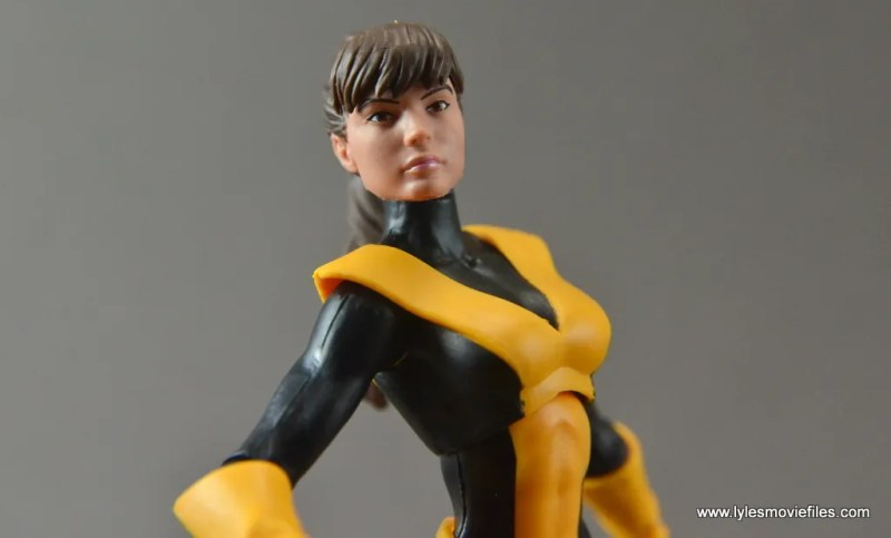 marvel-legends-kitty-pryde-figure-review-leaning-back