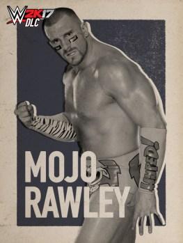 mojo rawley