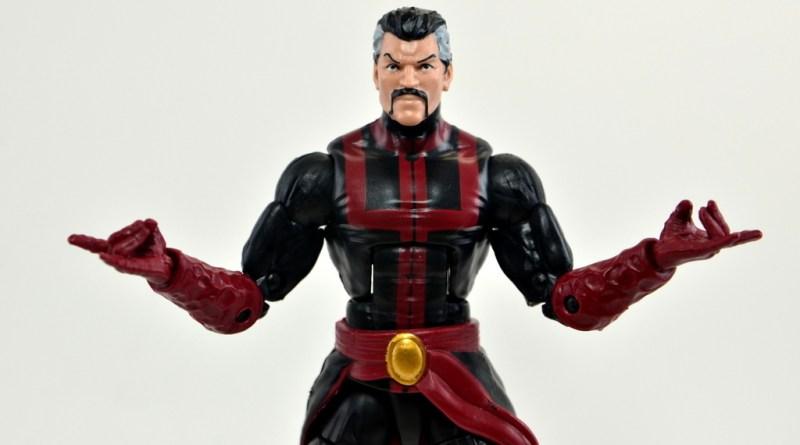 marvel-legends-doctor-strange-figure-review-main-pose