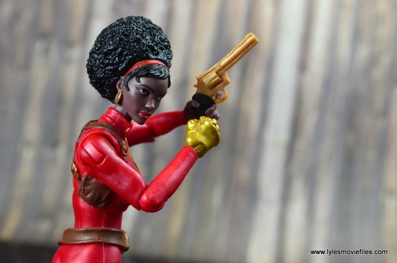 marvel-legends-misty-knight-figure-review-side-shot-fist-and-gun