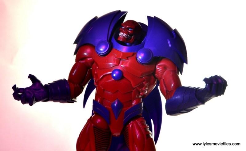 marvel-legends-onslaught-figure-review-red-skull-in-red-light