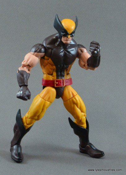 marvel-legends-wolverine-figure-review-fist-up