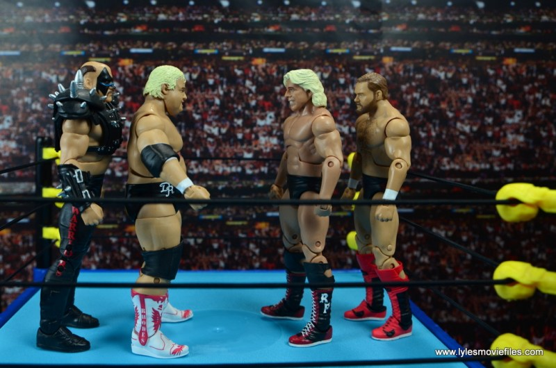 wwe-hall-of-fame-dusty-rhodes-figure-review-scale-with-hawk-ric-flair-and-arn-anderson