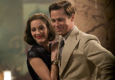 Allied review: Cotillard and Pitt sizzle in World War II spy drama
