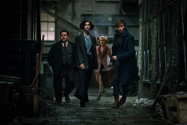 Fantastic-Beasts-and-Where-to-Find-Them-review-Jacob-Tina-Newt-and-Queenie