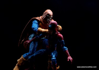 marvel-legends-hobgoblin-figure-review-choking-spider-man